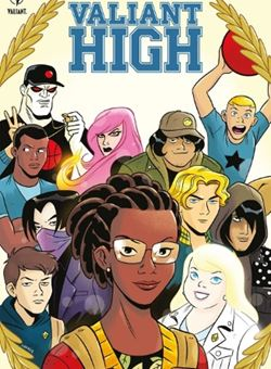 Valiant High 1