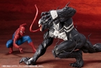 Venom ARTFX+ 1/10 PVC Marvel Now! Spiderman 13 cm