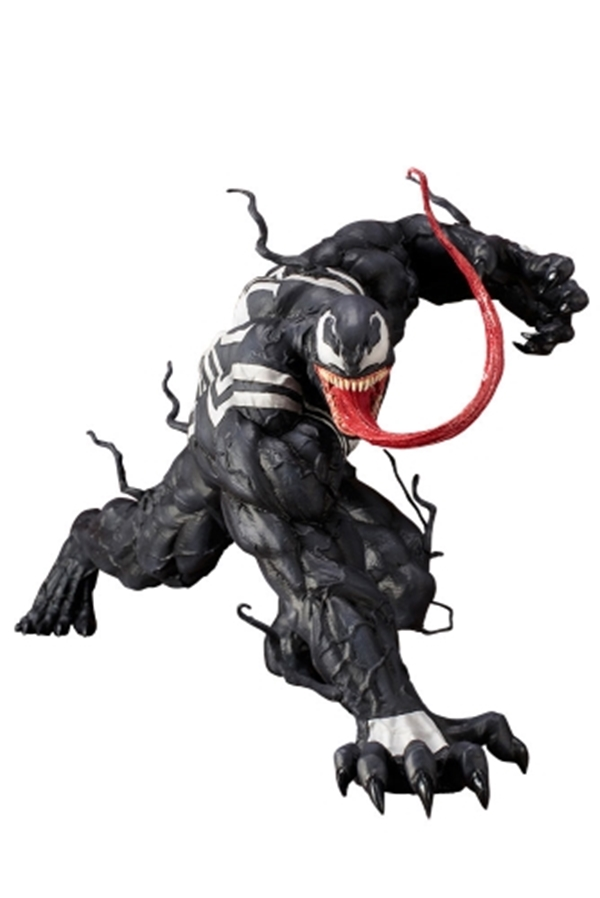 Venom ARTFX+ 1/10 PVC Marvel Now! Spiderman